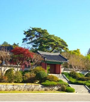 오죽헌/시립박물관