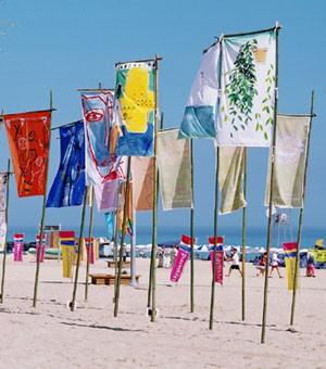 경포여름바다축제